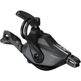 Shimano Deore XT SL-M8100 Schakelhendel 12-speed rechts, black
